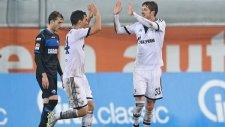 Paderborn 1-2 Schalke - Maç Özeti (17.12.2014)