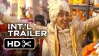 The Second Best Exotic Marigold Hotel (2015) Fragman