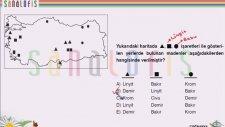 Türkiyede madenler ve Enerji Kaynakları - k3 - 70122