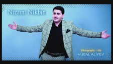 Azeri Sarki - Benim Hayatima Hosh Geldin ( Kutsi Ankara ) 2015
