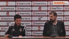 Maçın Ardından - Beşiktaş Teknik Direktörü Bilic