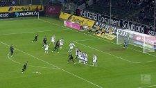 Almanya Liginde Haftanın Müthiş Frikik Golü