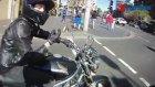 Bahtsız Motosikletlinin Başlamadan Biten Aşk Hikayesi