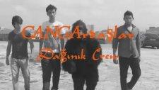 Cangardaşlar - Dağınık Crew (Arabesk Rap)