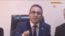 CHP Genel Başkan Yardımcısı Tezcan, Aydında