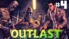 Outlast - Kamera Fail - Bölüm 3