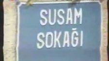 Unutulmaz Jeneriği İle Susam Sokağı...