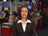 canlı yayında deprem cnn