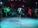 Number One Break Dance