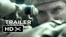 American Sniper (2015) Fragman 2