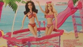 Barbie ve Arkadaşlarının Havuz Keyfi