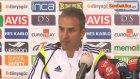 Kayseri Erciyesspor-Fenerbahçe Maçının Ardından - İsmail Kartal