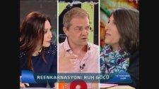 Caner Taslaman / Reenkarnasyon  - Bi Konuşmak Lazım / Ayla Çetinkaya