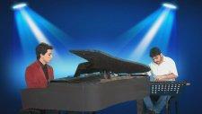 Enstrumantal Fon Müziği I Love You Piyano Kanun Seni Seviyorum Melodik Melodisi Fon Sarı Sıcak Bilgi