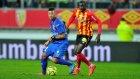 Lens 2-0 Nice - Maç Özeti (19.12.2014)