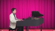 Senfonik Piyano I Love You Piyanist Ben Seni Seviyorum Armoni Senfoni Armonik Armonileri Armonisi Hd