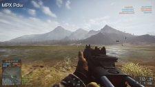 Dragons Teeth Silahlarına İlk Bakış   Battlefield 4 Cte