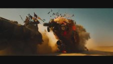 Mad Max: Fury Road TRAILER #2 (2015) Tom Hardy, Charlize Theron Movie HD
