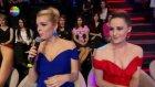 Melek Balkan'dan Final Yorumu (Bu Tarz Benim Final Gecesi)