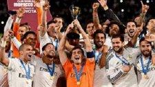 Real Madrid 2-0 San Lorenzo Maç Özeti (20.12.2014)