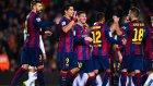 Barcelona 5-0 Cordoba - Maç Özeti (20.12.2014)