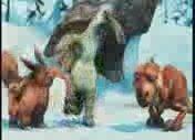 Buz Devri 3 Dinozorlarin Safagi Turkce Dublajli En Son Fragman