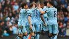 Manchester City 3-0 Crystal Palace - Maç Özeti (20.12.2014)