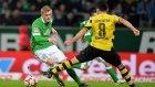Werder Bremen 2-1 Dortmund - Maç Özeti (20.12.2014)