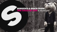 Borgeous & Shaun Frank - This Could Be Love Feat. Delaney Jane (Out Now)