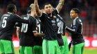Kazım durmuyor! Yine attı Feyenoord kazandı