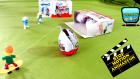 Kinder Sürpriz Yumurta Stop Motion Animasyon Şirinler