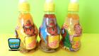 Meyve Suyunda Sürpriz Oyuncaklar! Sürpriz Yumurta Hediyeli Meyve Suyu