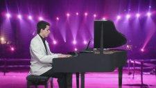 Senfonik Piyano Resitali Muhayyer Kürdi Saz Semaisi Sadi Işılay Çal Çalma Çalmak Senfoni Klasikler 2