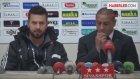 Sivasspor, Carlos İle Yolları Ayırdı