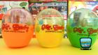 Sürpriz Yumurta Açımı! Kinder Joy, Barbie, Winx Ve Disney Uçaklar 2 Filmi Oyuncakları