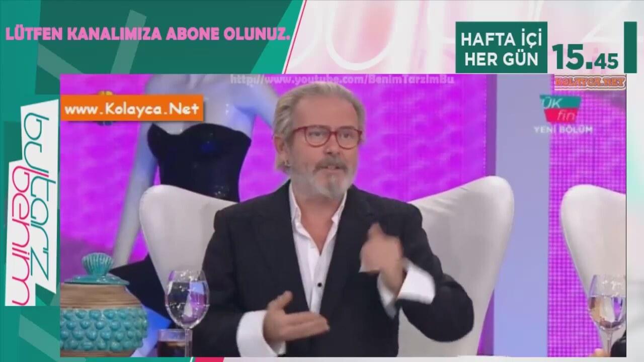 Bu Tarz Benim Aycan Nurcan Şencan' Kimdir