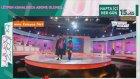 Bu Tarz Benim 20 aralık 2014 Final Gecesi 86  bölüm Ayşenur Balcı 3  kombin