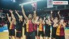 Galatasaray Odeabank, Fenerbahçeyi 66-60 Yendi