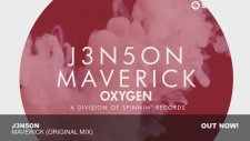 J3n5on - Maverick (Original Mix)