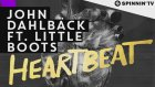John Dahlback Ft. Little Boots - Heartbeat (Available October 6)