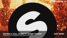 Kryder & Still Young Ft. Duane Harden - Feels Like Summer (Original Mix)