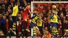 Liverpool 2-2 Arsenal (Maç Özeti)
