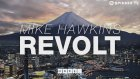 Mike Hawkins - Revolt (Out Now)