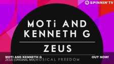Moti & Kenneth G - Zeus (Original Mix)