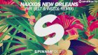 Naxxos - New Orleans (Mr. Belt & Wezol Remix) [out Now]