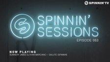 Spinnin Sessions 063 - Guest: Makj
