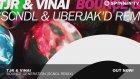 Tjr & Vınaı - Bounce Generation (Scndl Remix)