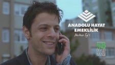Anadolu Hayat Emeklilik Bana Amca Dediler Reklamı