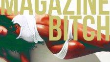 King Sesame - Magazine Bitch (Audio)