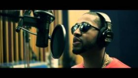 La Fouine Feat. Omarion - Cry